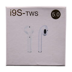 AirPods I9S 2019 Twin Wireless Bluetooth Earphones white