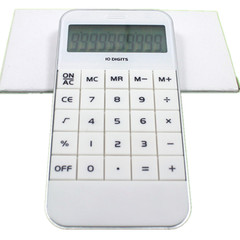 Office Home Calculator Stationery Multifunction School Engineering Scientific black one  size