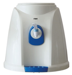 Table top Water Dispenser MWD1101/WB White&Blue