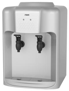 Water Dispenser Table top MWD1204 / SBL Silver&Black