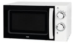 Microwave Oven MMW2011/W With Good Quality White 20L 700W