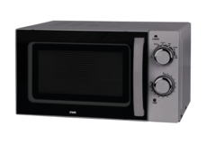 Microwave Oven MMW2012/S silver 20l 700w