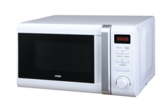 Microwave Oven MMW2051D/W Digital Control Panel white 20l 700w