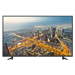 32 Inch LED Color TV Television Black 32