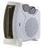 Fan Heater, MH102 1000-2000W white