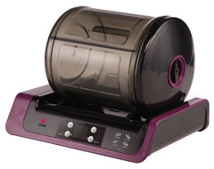 2 in 1 Vacuum Marinator MMTR21 black&purple 2 in 1