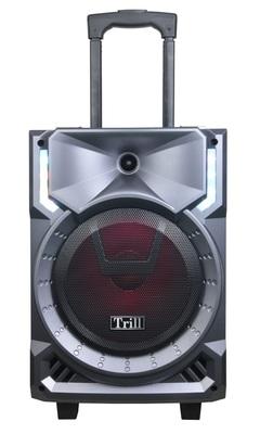Trill TD-B150 Rechargeable Trolley Speaker (10