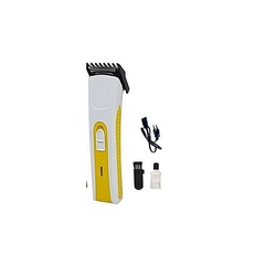 Nova Rechargeable Shaver/Hair Trimmer/clipper - Varing Colour and Design Varying Color & Design multiple