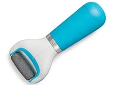 Electric Dead skin/callous tissue remover - Blue blue blue