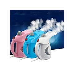 Electric Garment Steamer Brush for Ironing Assorted colours