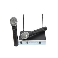 max 744 microphone black