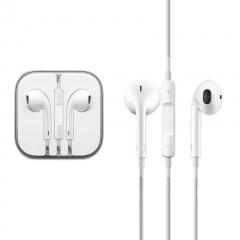 Generic Apple Earphones - White