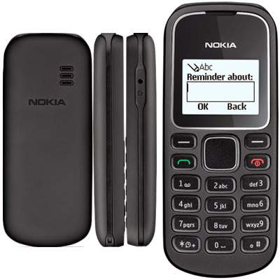 Nokia 1280 Feature Phone