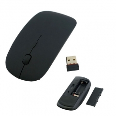 Apple Wireless Magic Mouse - Black