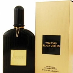 Tom Ford Black Orchid Mens Perfume