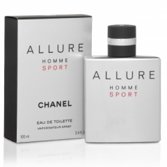Allure Homme Sport Chanel Perfume For Him 100ML