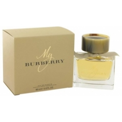My Burberry By Burberry Perfume For Women 100ML