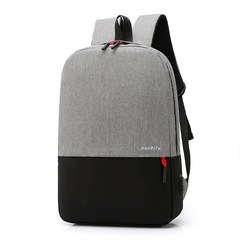 Backpacks Student School Bag for Teen Girls Men Business Laptop Backpack style black one size