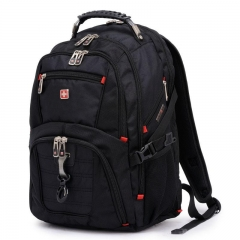 2016 New Men and Women Laptop Backpack 15 Inch Backpacks  Travel Bags Sports Bag