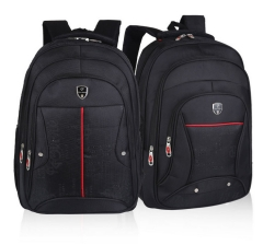 leisure sports student backpacks travel  bags for men with Waterproof wear-resisting
