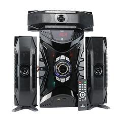 RUNA TR60 BT 3.1CH Multimedia Bluetooth Speaker HI-FI Subwoofer black 70w TR60