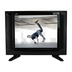 High Quality 19Inch TV 19LN49 LED Television black 19inch