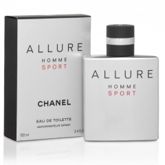 ALLURE CHANEL SPORT FOR HIM 100ML
