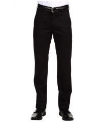 Men's Alpha On The Go Khaki Pants BLACK 34