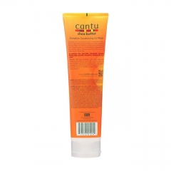 CANTU Natural Hair Complete Conditioning Co-Wash 283g white one size