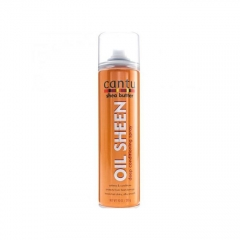 CANTU Oil Sheen Deep Conditioning Spray – 283g white one size