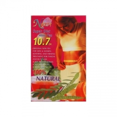 USA Super Diet Slimming Tea 10.7cm 30 Tea Bags RED