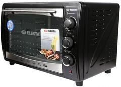 ELEKTA One Year Warranty 43L Electric Oven Toaster With Rotisserie(EBRO-443) black 43L