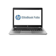 HP 9470M Refurb CORE i5 4GB 320GB silver 14 inch