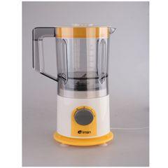 Miman cooking machine home multi-function juice breaking machine mixer juicer(3085 BLENDER) yellow