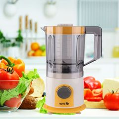 Miman cooking machine home multi-function juice breaking machine mixer juicer(3085 BLENDER) yellow
