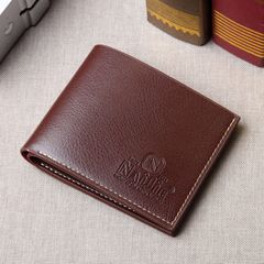Wallets Fashion, business, men's wallets, purses Wallets brown 12X2X9.5CM