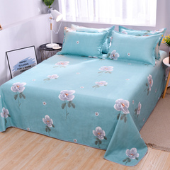 New Arrival High Quaility Cover Set( 2 Bed sheets+ 2 pillow Covers) as picture 6*6