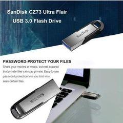 SanDisk flashdisk C73 USB3.0 usb flash disk PenDrive 16GB 32GB 64G memory cards stick SANDISK silver sandisk 64gb