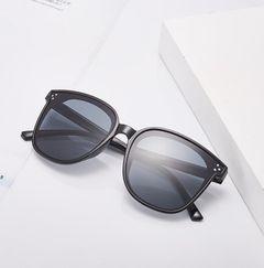 JC New Women Sunglasses Fashion Ladies Classic Version retro drivers Sunglasses Fashion Accessories Black general
