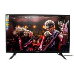 MCTV 32 Inch LED Digital TV black 32''