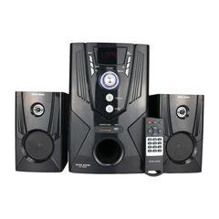 Royal Sound RS522  Woofer BT HI-FI Speaker Systerm black 50w RS522