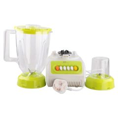 Jamespot New Technology 2 in 1 Blender Premium with High Quality(JP888) Green