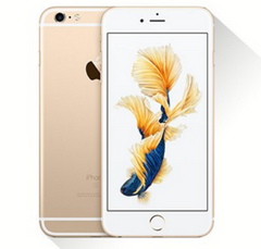 Refurbished iphone 6s plus16GB/32GB/64GB/128GB 5.5 inch smartphone with fingerprint iphone6S plus gold 64g