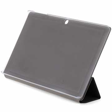 Original CHUWI HiBook Pro PU Protective Case with Folding Design Stand Function