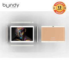 Bundy B-TOUCH 10 1GB 16GB Tablets PC ipad Brand New 10 inch Double Sim 5000mAh Silvery