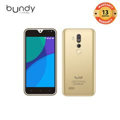 Bundy SWEET 5 1GB 8GB Smart Phone New 5 inch 2000mAh 3G Network gold