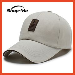 Autumn And Winter Baseball Cap Women And Men's Outdoors Sun Hat 3 Different Colors Adjustable Size Gray One Size