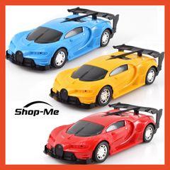 Wireless Remote Control Toy Car For Children Kids Gift Super Car Lamborghini Children's Toy Car Random 8.6cm*19.2cm*5.6cm