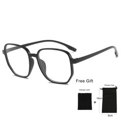 SkyBaby Women Glasses Retro Cat Eye Eyeglasses Optical Spectacle Frame Computer Reading Glasses #2