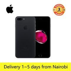 Apple iPhone 7 Plus 32GB Refurbished 5.5 inches Fingerprint Phone black